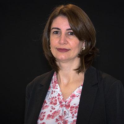 Luciana Sanches de Vargas Garcia